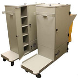 TDC Touchless Disinfection Cart