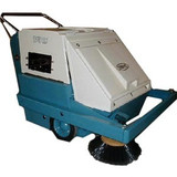 POWER SWEEPER 186