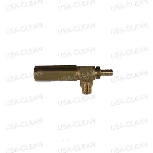 Safety relief valve 225-0446