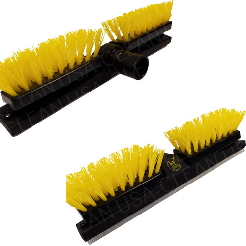 Squeegee/brush tool 225-0479