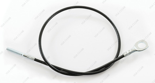Squeegee lift cable 240-0705
