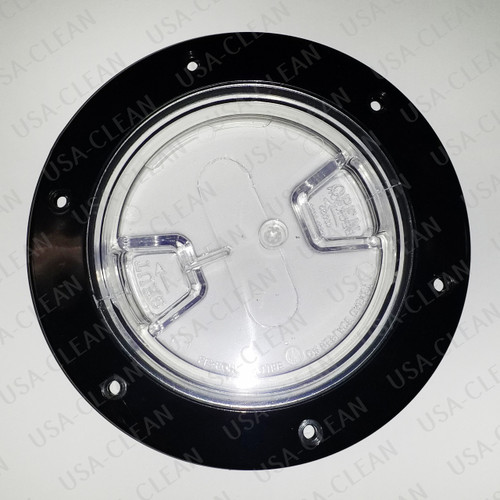 Port hole cover 245-0033