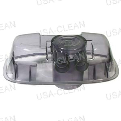 Recovery tank lid with gasket 272-0551