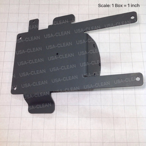 Charger bracket 272-2226