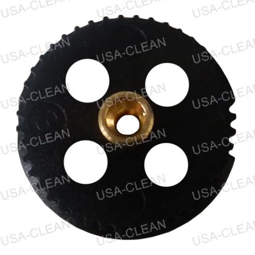 Brush pulley 273-0121