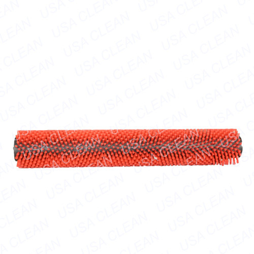 Scrubbing brush - CYLINDRICAL (red) 273-6285