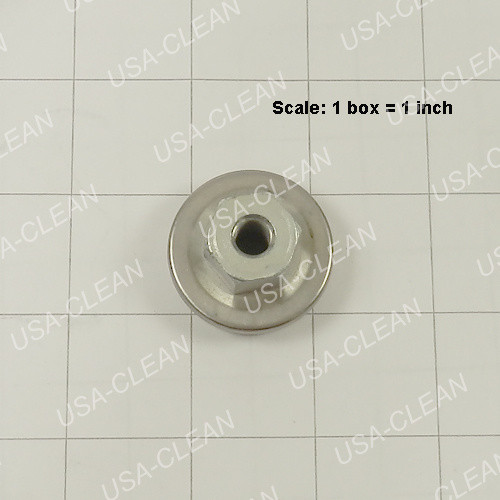Bearing with flange and nut 275-5837