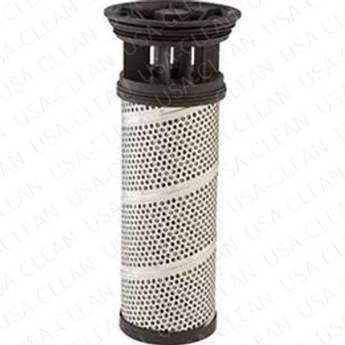 Hydraulic filter assembly (TENNANT INDUSTRIAL) 275-6294