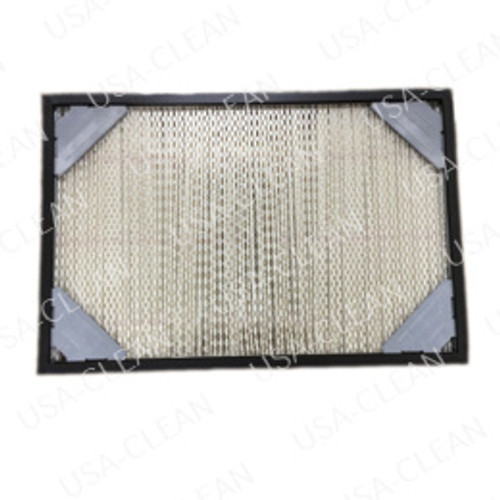 Panel filter (TENNANT INDUSTRIAL) 275-7126