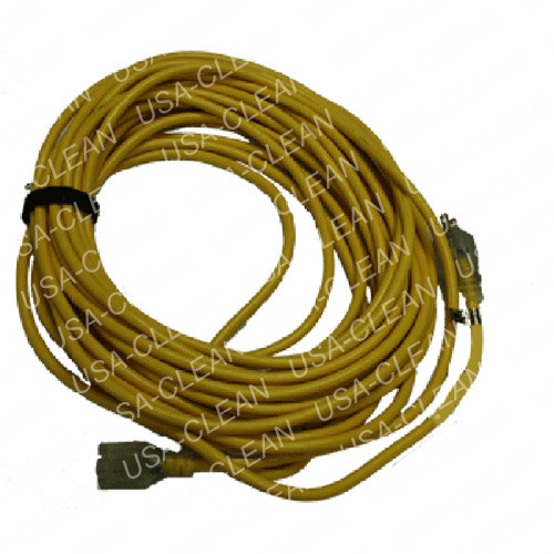 16/3 extension cord 50 foot (yellow) 993-2729