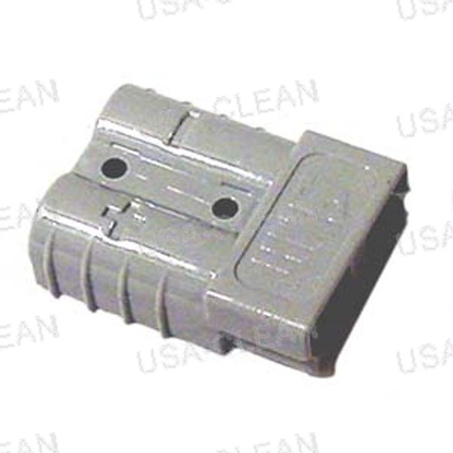 50amp charger plug SB50 only (gray) 991-2104