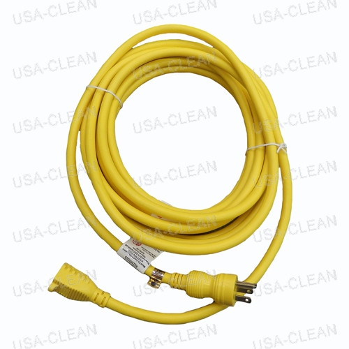25 foot power cord 209-0354