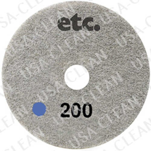 16 inch Diamond by Gorilla 200 Grit (pkg of 2) 255-9557