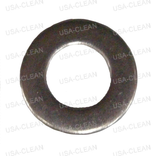 Washer M8 flat stainless steel 999-9097