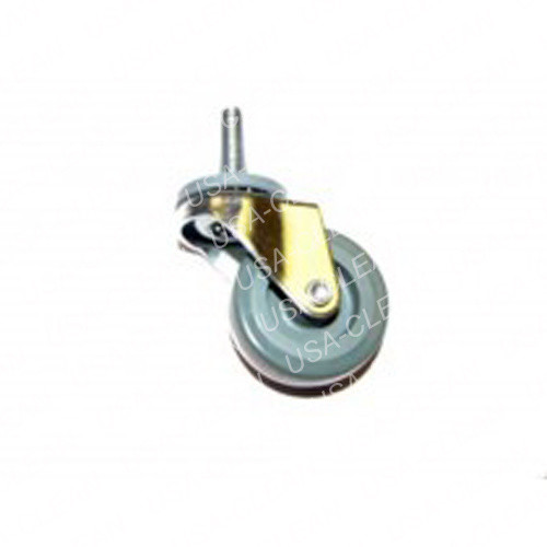 CASTER, SWIVEL, 50MMD, M10 X 30 STEM 993-0831