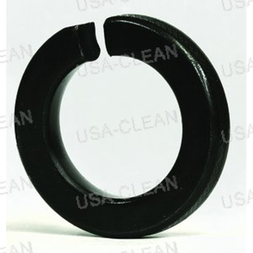 Washer 5/16 split lock plain finish 999-0028