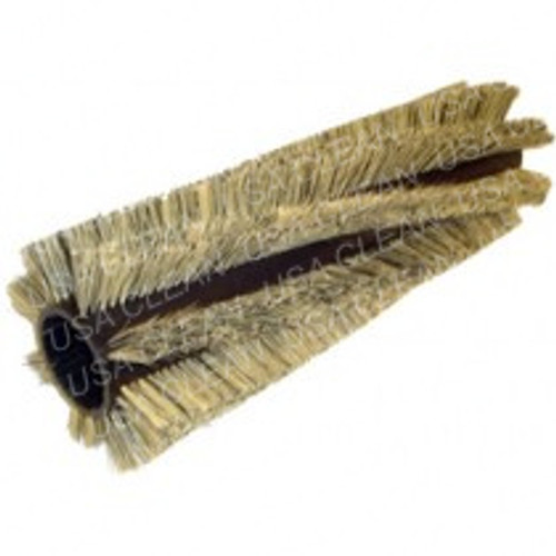 """BRUSH,SWEEP 45""""-8DR,POLY SPIRAL 993-2002"""