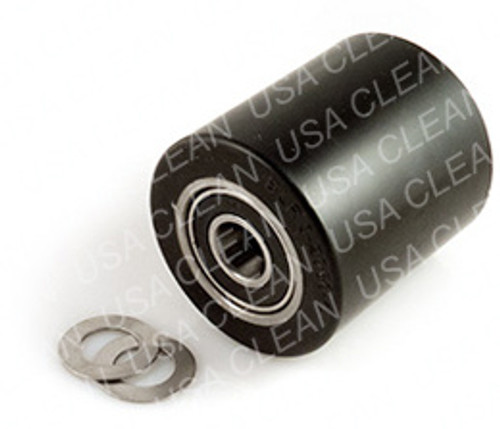 Load roller assembly 150-0314
