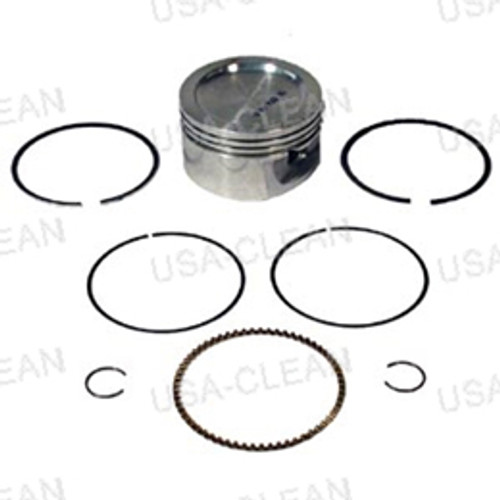 Standard piston ring set 152-0103