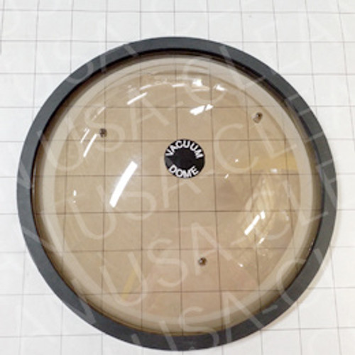 Vac dome assy inc. gasket and dome 209-0020
