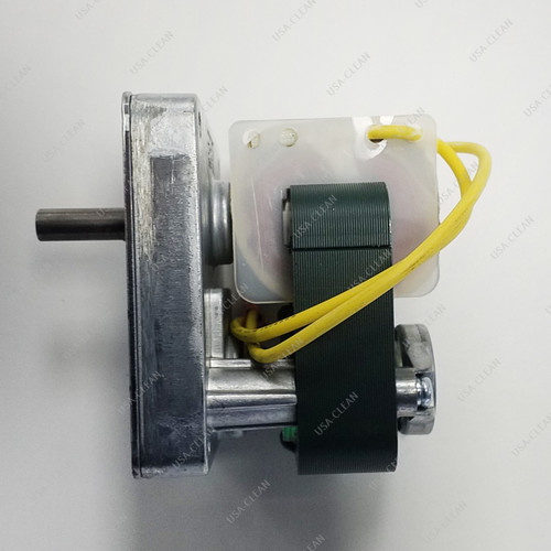 Peri Pump Motor  50RPM 115V/60Hz 350-0237