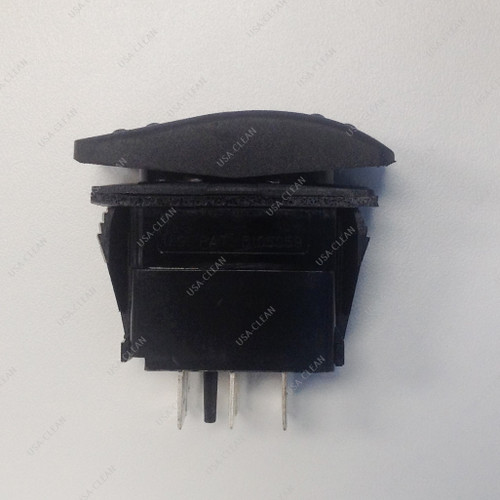 Drain/Fill Rocker Switch-Momentary 350-1821