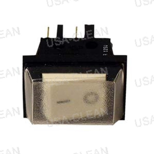On/off switch 170-6163