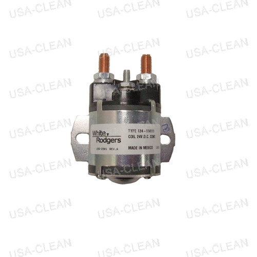 24V solenoid 4 post (2 large 2 small) 172-2163