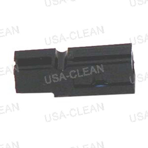Connector housing (black) 170-0280