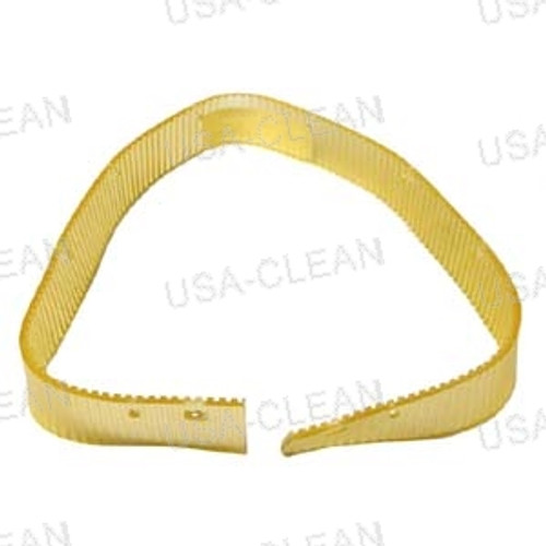 31 inch curved squeegee blade urethane 175-3090