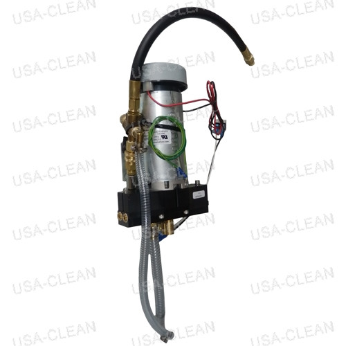 Complete pump assembly 225-0332
