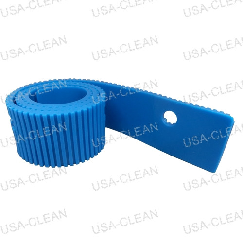 Squeegee blade 170-4589