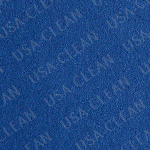 14 x 20 inch Premium Blue Cleaning Pad (pkg of 5) 255-9016