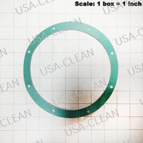 Gear unit gasket 170-5668