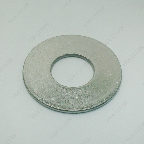 Washer 1/2 flat stainless steel 216-0084