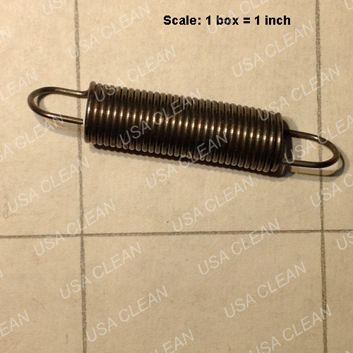 Extension spring 175-0336