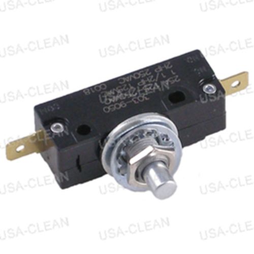 On/off switch kit 163-0054
