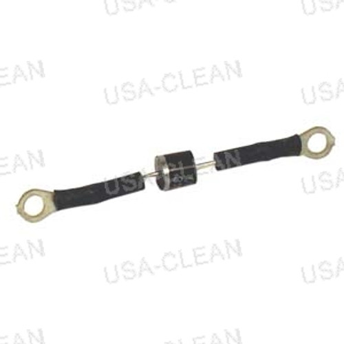 Diode with ring terminals (small) 175-2757