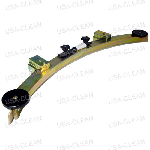 39 inch squeegee assembly 170-7188