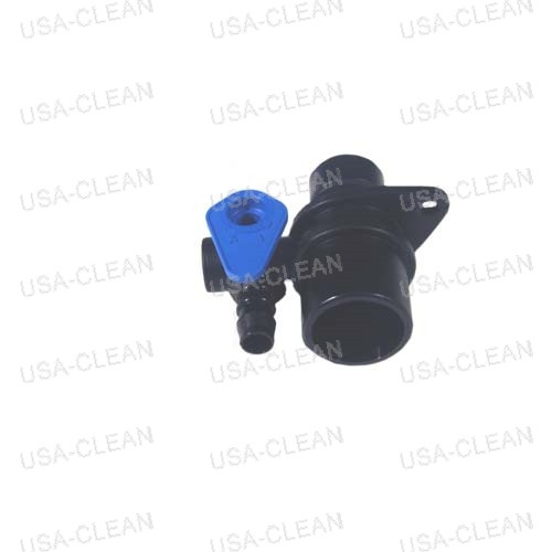 Water regulating assembly 192-7437
