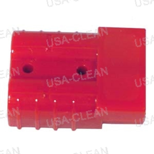 50amp charger plug SB50 only (red) 991-2102