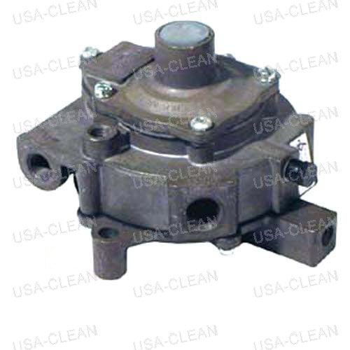 Fuel regulator (T60) 991-6001