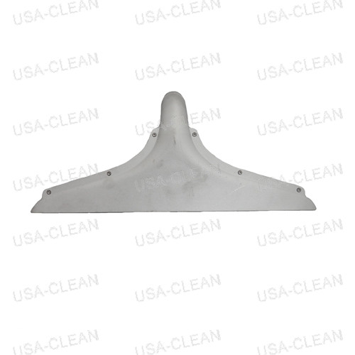 18 inch shoe assembly 272-0511