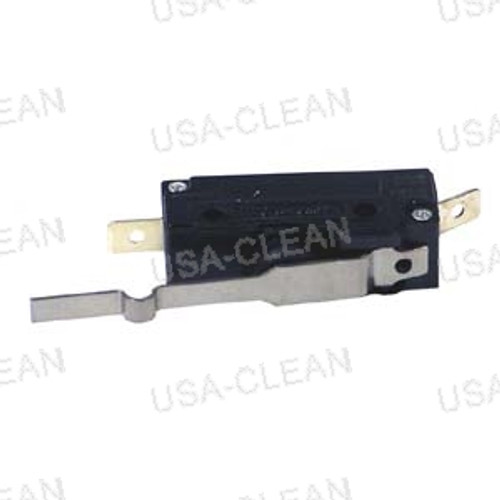 Snap switch 172-4628