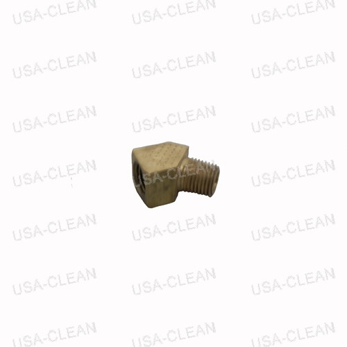 45 degree street elbow 1/4 inch H24 991-8094