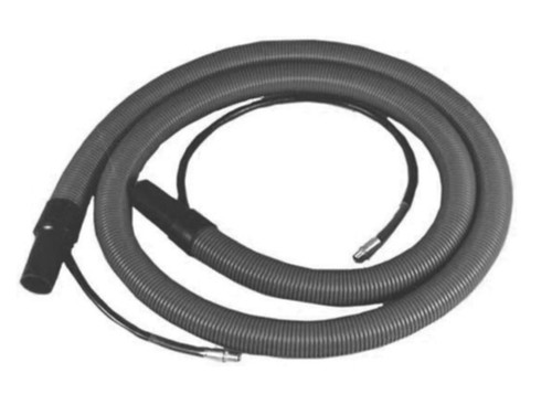 20ft hide-a-hose vac/sol hose assembly w/1/4 male fittings 991-8133