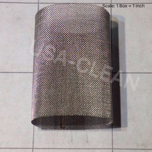 Mesh filter screen stainless steel 991-8569