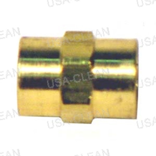 1/4 inch coupling H34 991-8104