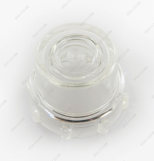 Filter clear cover 240-0495
