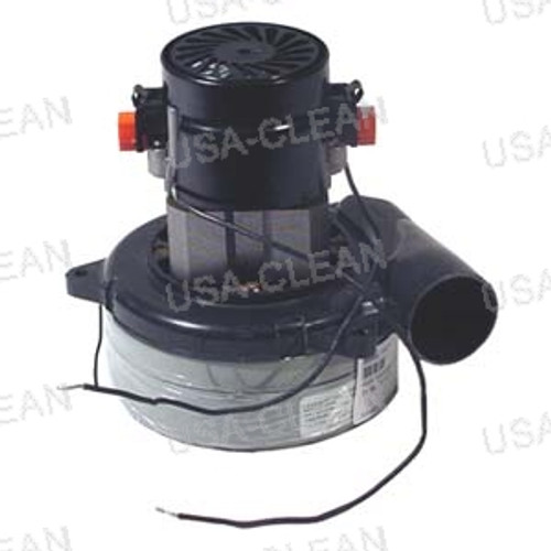 120V 2 stage vacuum motor tangential 175-1570